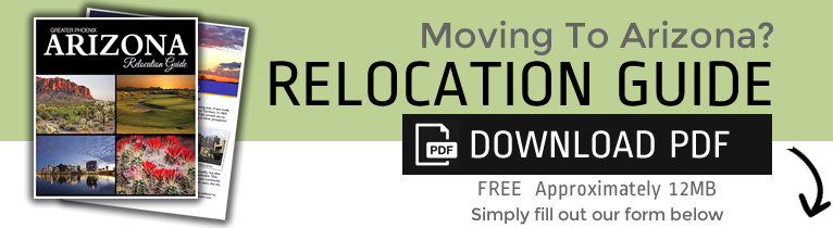 Relocation Guide for Canadians In Arizona