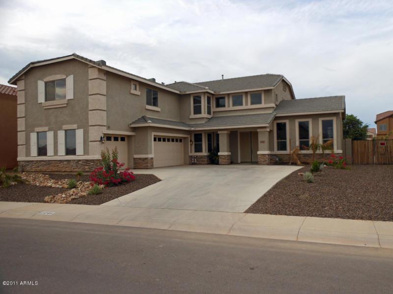 Size does Matter 2007 vs 2014 Brian Petersheim – Continental Homes Floor Plans Arizona
