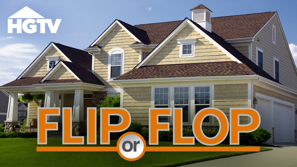 Flip or flop not the tv show brian petersheim for Best way to flip houses