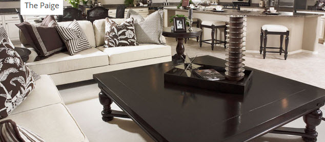Model home furniture sales in az