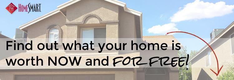 Maricopa Home Worth