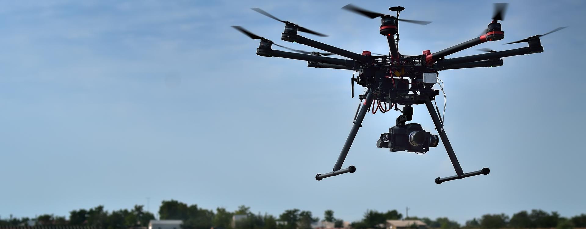 droneshot