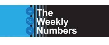 weekly numbers